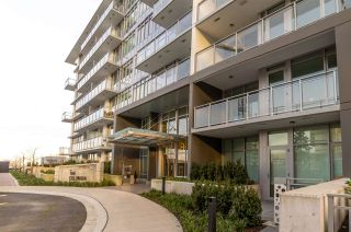"""Photo 18: 1801 258 NELSON'S Court in New Westminster: Sapperton Condo for sale in """"THE COLUMBIA"""" : MLS®# R2545064"""