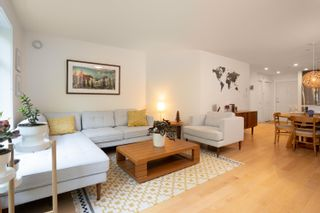 """Photo 8: 107 1140 STRATHAVEN Drive in North Vancouver: Northlands Condo for sale in """"Strathaven"""" : MLS®# R2617537"""
