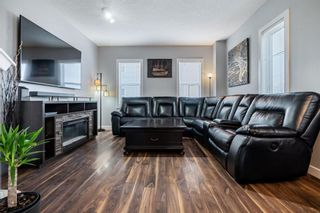 Photo 21: 359 Silverado Common SW in Calgary: Silverado Row/Townhouse for sale : MLS®# A1079481