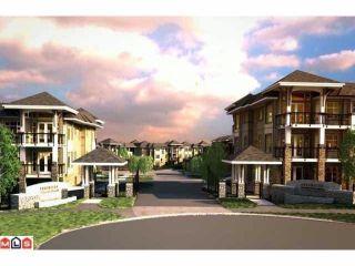 "Photo 1: 203 15195 36TH Avenue in Surrey: Morgan Creek Condo for sale in ""Edgewater"" (South Surrey White Rock)  : MLS®# F1313143"