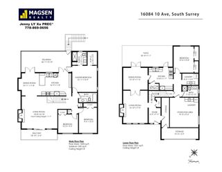 Photo 30: 16084 10 Avenue in Surrey: King George Corridor House for sale (South Surrey White Rock)  : MLS®# R2615473