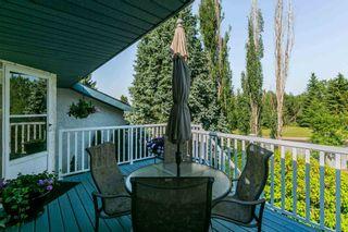 Photo 14: 120 OEMING Road in Edmonton: Zone 14 House Half Duplex for sale : MLS®# E4252455
