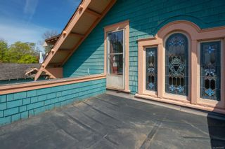 Photo 39: 3 830 St. Charles St in : Vi Rockland House for sale (Victoria)  : MLS®# 874683