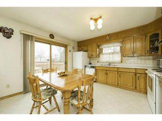 Photo 12: 26 Stardust Crescent in WINNIPEG: Maples / Tyndall Park Residential for sale (North West Winnipeg)  : MLS®# 1222072