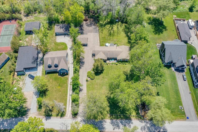 Photo 30: Photos: 169 E Lake Drive in Georgina: Historic Lakeshore Communities House (Bungalow) for sale : MLS®# N5256210