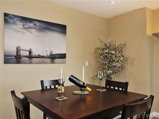 Photo 6: 1274 Vista Hts in VICTORIA: Vi Hillside Half Duplex for sale (Victoria)  : MLS®# 611096
