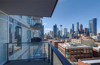 Photo 19: 1001 1122 3 Street SE in Calgary: Beltline Apartment for sale : MLS®# A1054151
