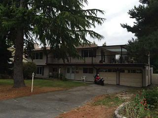 Photo 1: 4897 11A AV in Tsawwassen: Tsawwassen Central House for sale : MLS®# V1133213