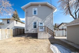 Photo 20: 1733 1st Avenue North in Saskatoon: Kelsey/Woodlawn Residential for sale : MLS®# SK847101