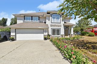 Photo 1: 33777 VERES TERRACE in Mission: Mission BC House for sale : MLS®# R2608825