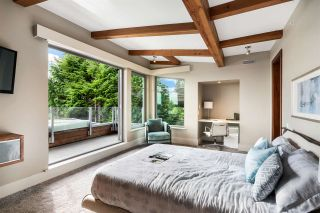 Photo 24: 3185 MATHERS Avenue in West Vancouver: Westmount WV House for sale : MLS®# R2547281