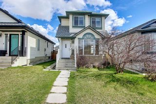 Main Photo: 1109 Country Hills Circle NW in Calgary: Country Hills Detached for sale : MLS®# A1108842