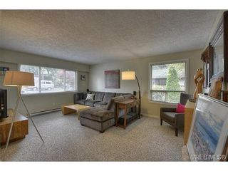 Photo 5: 614 Kildew Rd in VICTORIA: Co Hatley Park House for sale (Colwood)  : MLS®# 715315