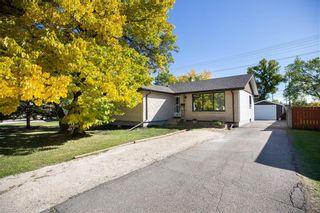 Photo 35: 161 Crestwood Crescent in Winnipeg: Windsor Park Residential for sale (2G)  : MLS®# 202023611