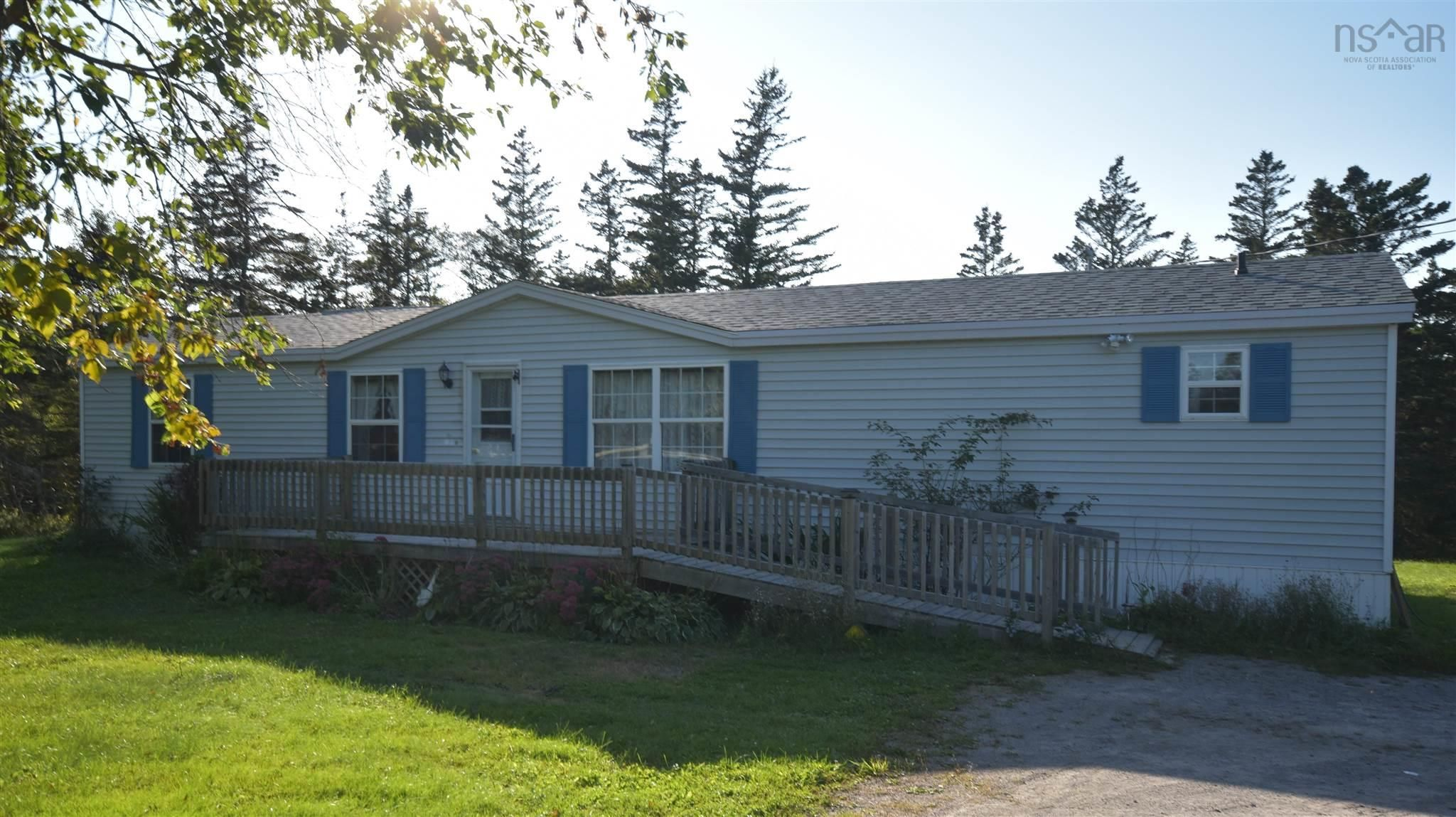 Main Photo: 2555 Highway 362 in Margaretsville: 400-Annapolis County Residential for sale (Annapolis Valley)  : MLS®# 202124335