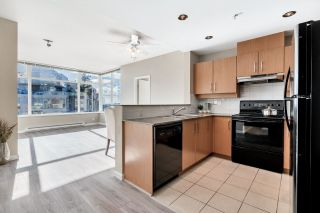 Photo 17: 605 9288 UNIVERSITY Crescent in Burnaby: Simon Fraser Univer. Condo for sale (Burnaby North)  : MLS®# R2543421