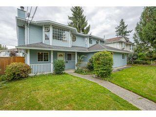 "Photo 1: 9158 156 Street in Surrey: Fleetwood Tynehead House for sale in ""Fleetwood"" : MLS®# R2507584"