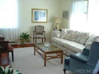 Photo 2: 1590 Bay St in VICTORIA: Vi Oaklands House for sale (Victoria)  : MLS®# 504668