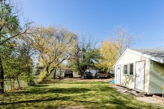 Photo 24: 364 Whytewold Road in Winnipeg: Silver Heights Residential for sale (5F)  : MLS®# 202124651