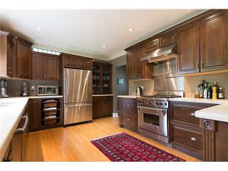 Photo 7: 7061 ADERA Street in Vancouver: South Granville House for sale (Vancouver West)  : MLS®# V1007190