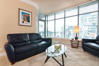 Photo 6: 811 845 Yates St in : Vi Downtown Condo for sale (Victoria)  : MLS®# 851667