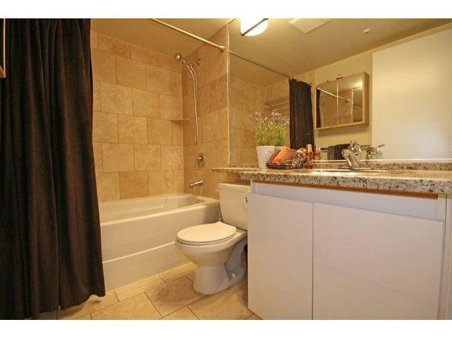 """Photo 8: Photos: 514 555 ABBOTT Street in Vancouver: Downtown VW Condo for sale in """"PARIS PLACE"""" (Vancouver West)  : MLS®# V890587"""