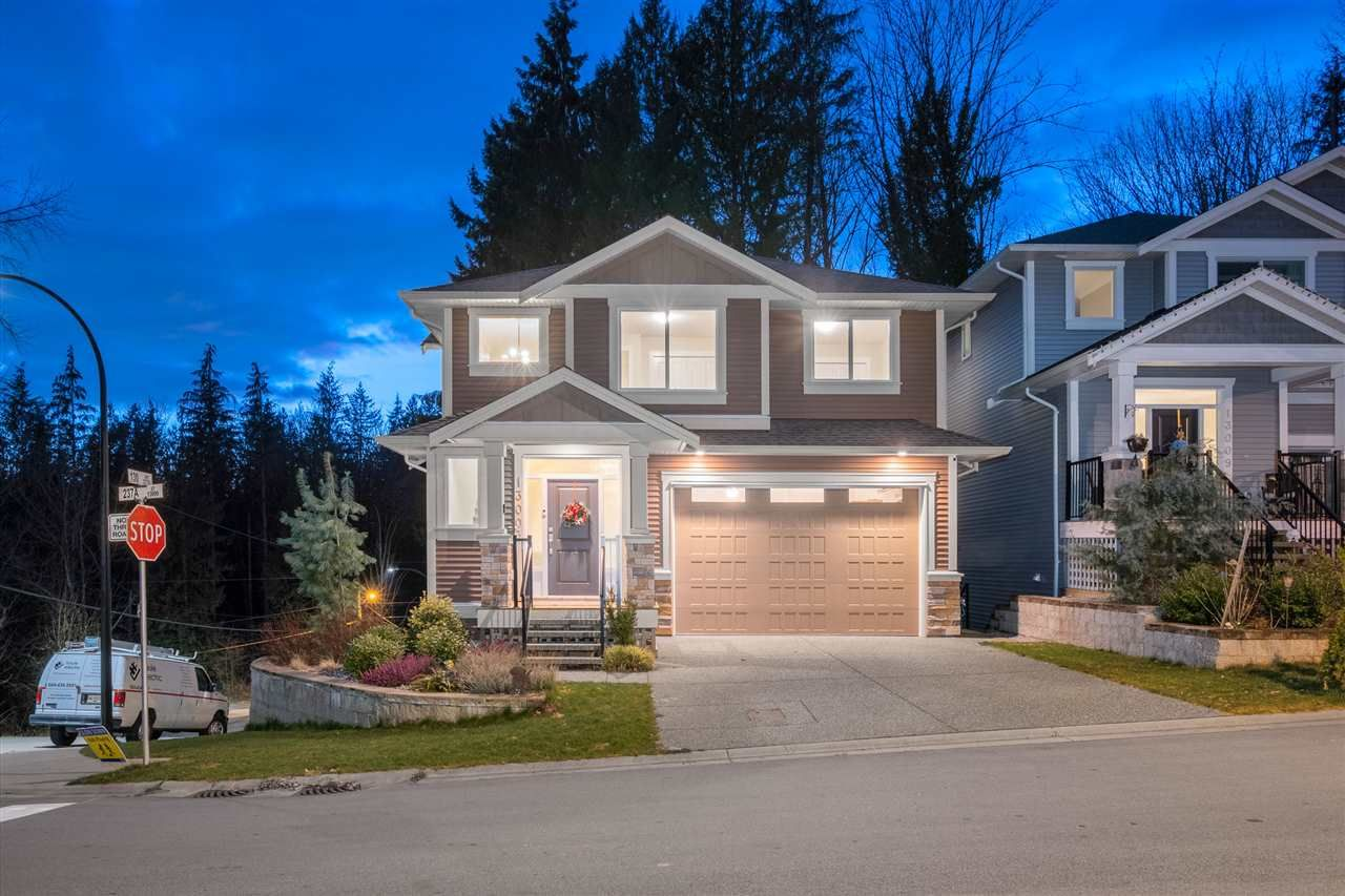 Main Photo: 13003 237A STREET in Maple Ridge: Silver Valley House for sale : MLS®# R2553059