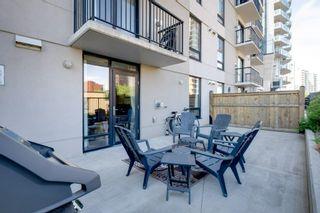 Photo 6: 202 11933 JASPER Avenue in Edmonton: Zone 12 Condo for sale : MLS®# E4248472