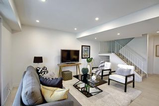 Photo 10: 109 2200 Woodview Drive SW in Calgary: Woodlands Row/Townhouse for sale : MLS®# A1109699