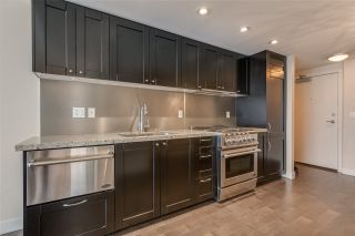 """Photo 5: 407 1133 HOMER Street in Vancouver: Yaletown Condo for sale in """"H&H"""" (Vancouver West)  : MLS®# R2359533"""