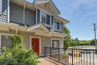 """Photo 2: 604 4025 NORFOLK Street in Burnaby: Central BN Townhouse for sale in """"NORFOLK TERRACE"""" (Burnaby North)  : MLS®# R2184899"""