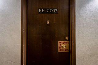 Photo 4: 2007 10883 SASKATCHEWAN Drive in Edmonton: Zone 15 Condo for sale : MLS®# E4241770