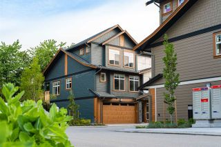 """Photo 36: 33 17033 FRASER Highway in Surrey: Fleetwood Tynehead Townhouse for sale in """"Liberty at Fleetwood"""" : MLS®# R2479377"""