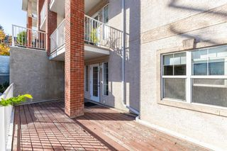 Photo 22: 103 417 3 Avenue NE in Calgary: Crescent Heights Apartment for sale : MLS®# A1039226