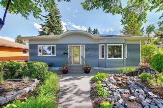 Photo 1: 111 Hillgrove Crescent SW in Calgary: Haysboro Detached for sale : MLS®# A1022823