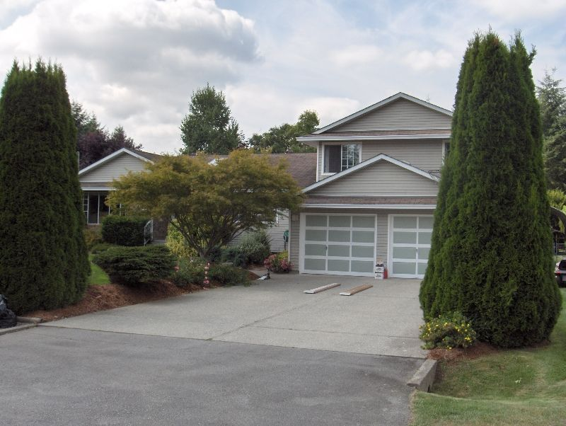 Photo 1: Photos: 5755 245A ST in Langley: Salmon River House for sale : MLS®# F2718862