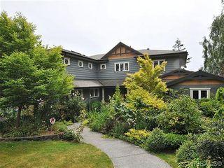 Photo 19: 1575 Montgomery Avenue in VICTORIA: Vi Rockland Residential for sale (Victoria)  : MLS®# 318035