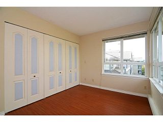 Photo 8: 403 4950 MCGEER STREET in Vancouver: Collingwood VE Condo for sale (Vancouver East)  : MLS®# V1142563