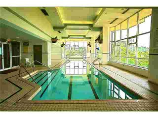 "Photo 7: 2502 6240 Mckay Ave in Burnaby: Condo for sale in ""GRAND CORNICHE I"" (Burnaby South)  : MLS®# V897623"