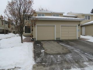 Photo 33: 373 Point Mckay Gardens NW in Calgary: Point McKay Row/Townhouse for sale : MLS®# A1063969
