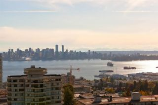 """Photo 19: 1602 114 W KEITH Road in North Vancouver: Central Lonsdale Condo for sale in """"Ashby House"""" : MLS®# R2337649"""