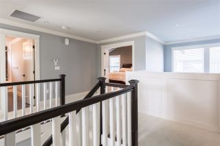 Photo 15: 17349 0B AVENUE in Surrey: Pacific Douglas House for sale (South Surrey White Rock)  : MLS®# R2401283