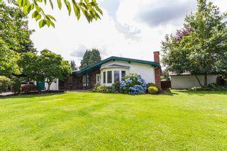 Photo 2: 20338 124 Avenue in Maple Ridge: Northwest Maple Ridge House for sale : MLS®# R2133907