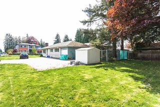 Photo 5: 748 MACINTOSH Street in Coquitlam: Central Coquitlam House for sale : MLS®# R2454628
