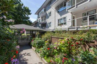 """Photo 8: 102 5577 SMITH Avenue in Burnaby: Central Park BS Condo for sale in """"Cottonwood Grove"""" (Burnaby South)  : MLS®# R2481228"""