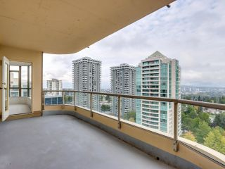"""Photo 7: 1400 5967 WILSON Avenue in Burnaby: Metrotown Condo for sale in """"PLACE MERIDIAN"""" (Burnaby South)  : MLS®# R2619905"""