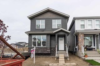 Photo 27: 2060 159 Street in Edmonton: Zone 56 House for sale : MLS®# E4236407