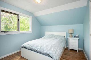 Photo 13: 407 Sydney Avenue in Winnipeg: East Kildonan Residential for sale (3D)  : MLS®# 202116754