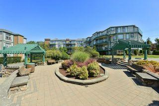 Photo 1: 312 899 Darwin Ave in : SE Swan Lake Condo for sale (Saanich East)  : MLS®# 882537