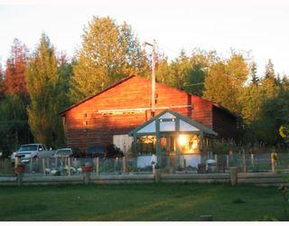 "Photo 2: 19115 CHIEF LAKE PO Road in Prince_George: Chief Lake Road House for sale in ""CHIEF LAKE"" (PG Rural North (Zone 76))  : MLS®# N176246"